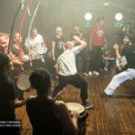 Coopérative Bretonne Capoeira - Photo : Yves Rousseau